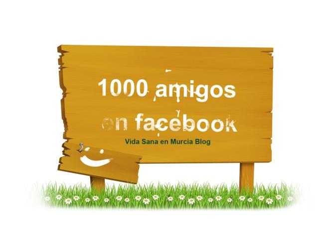 1000 amigos
